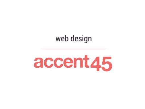 Accent 45